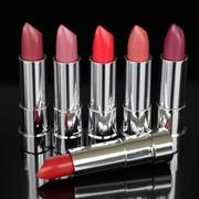 Red and Pink Lipsticks Shade